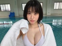 Rei Kaminishi swimsuit bikini gravure ew034