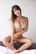 Rina Hashimoto swimsuit bikini gravure Hottest chest, scorching hot BODY 017