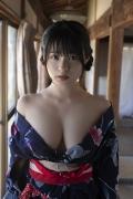 Mizuki Hoshina swimsuit bikini gravure Once again Heart Beats 004