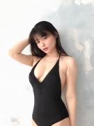 Mizuki Hoshina swimsuit bikini gravure Once again Heart Beats 028