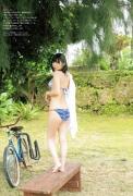 Mio Mizuminato Swimsuit Bikini Gravure Complete shot in Okinawa 2020009