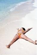Nozomi Kawasaki Swimsuit Bikini Images004