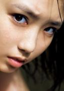 Aika Sawaguchi Swimsuit bikini gravure003