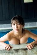 Aika Sawaguchi Swimsuit bikini gravure007