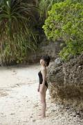 Riko Yamagishi gravure swimsuit images002