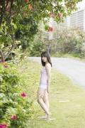 Riko Yamagishi gravure swimsuit images028