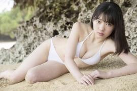 Riko Yamagishi gravure swimsuit images029