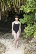 Riko Yamagishi gravure swimsuit images042