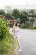 Riko Yamagishi gravure swimsuit images051