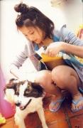 Fresh Body in Okinawa Natsuyaki Miyabi Gravure Swimsuit Images024