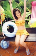 Fresh Body in Okinawa Natsuyaki Miyabi Gravure Swimsuit Images033