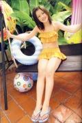 Fresh Body in Okinawa Natsuyaki Miyabi Gravure Swimsuit Images034