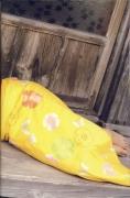 Fresh Body in Okinawa Natsuyaki Miyabi Gravure Swimsuit Images035