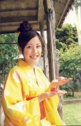 Fresh Body in Okinawa Natsuyaki Miyabi Gravure Swimsuit Images039