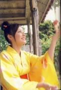 Fresh Body in Okinawa Natsuyaki Miyabi Gravure Swimsuit Images040