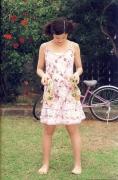 Fresh Body in Okinawa Natsuyaki Miyabi Gravure Swimsuit Images043