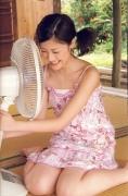 Fresh Body in Okinawa Natsuyaki Miyabi Gravure Swimsuit Images045