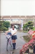Fresh Body in Okinawa Natsuyaki Miyabi Gravure Swimsuit Images049