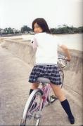 Fresh Body in Okinawa Natsuyaki Miyabi Gravure Swimsuit Images052