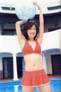 Fresh Body in Okinawa Natsuyaki Miyabi Gravure Swimsuit Images056