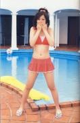 Fresh Body in Okinawa Natsuyaki Miyabi Gravure Swimsuit Images060