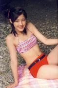 Fresh Body in Okinawa Natsuyaki Miyabi Gravure Swimsuit Images083