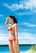 Aika Sawaguchi swimsuit bikini gravure under the sun 2020016
