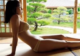 Aika Sawaguchi swimsuit bikini gravure under the sun 009