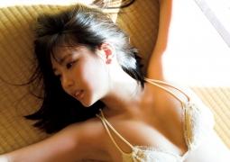 Aika Sawaguchi swimsuit bikini gravure under the sun 010