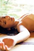Aika Sawaguchi swimsuit bikini gravure under the sun 011