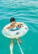 Aika Sawaguchi Swimsuit bikini gravure Sea fireworks 2020017
