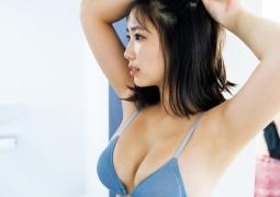 Aika Sawaguchi Swimsuit bikini gravure014