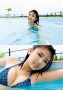 Aika Sawaguchi swimsuit bikini gravure001