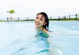 Aika Sawaguchi swimsuit bikini gravure002