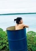 Aika Sawaguchi swimsuit bikini gravure016