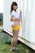 Tomomi Morisaki swimsuit bikini gravure2 001