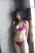 Yuno Ohara bewitching adult swimsuit gravure023