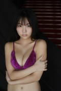 Yuno Ohara bewitching adult swimsuit gravure031
