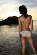 Fcup former Miss Marine, Minase Yashiro swimsuit bikini gravure025