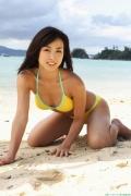 Fcup former Miss Marine, Minase Yashiro swimsuit bikini gravure038