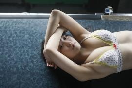 Yuno Ohara swimsuit bikini gravure Top runner in the gravure world017