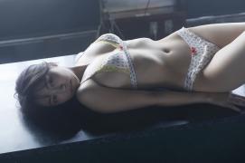 Yuno Ohara swimsuit bikini gravure Top runner in the gravure world037