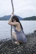 Yuno Ohara swimsuit bikini gravure Top runner in the gravure world045