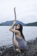 Yuno Ohara swimsuit bikini gravure Top runner in the gravure world046