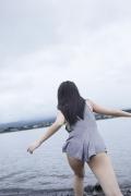 Yuno Ohara swimsuit bikini gravure Top runner in the gravure world049