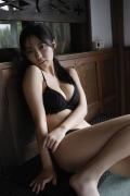 Yuno Ohara swimsuit bikini gravure New frontier005