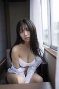 Yuno Ohara swimsuit bikini gravure New frontier045