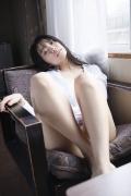 Yuno Ohara swimsuit bikini gravure New frontier050