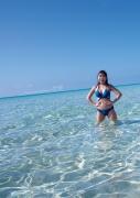 uuno Ohara Swimsuit Bikini Gravure 20 years old me Midsummer Beach 2019001