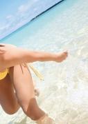 uuno Ohara Swimsuit Bikini Gravure 20 years old me Midsummer Beach 2019013